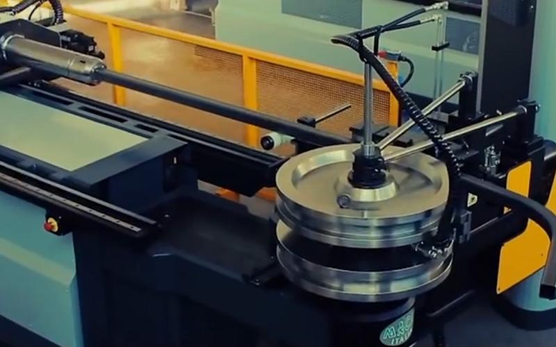 康宜商用健身器材生产工艺