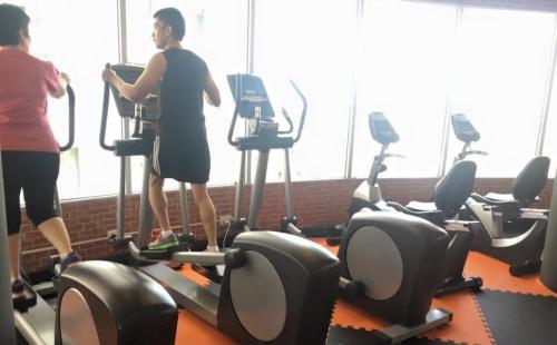 【云南】健身器材厂家,康宜任你挑
