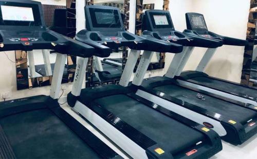 跑步机快走能减肥吗?减肥效果如何?
