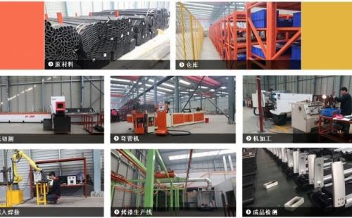 便宜又耐用的广州健身器材厂家在这里了