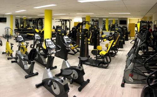 康宜健身器材厂与荷兰客户的不解之缘
