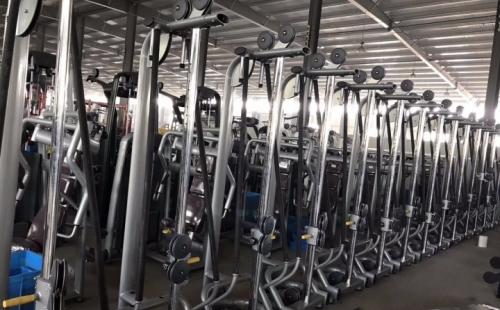 谁说省钱的健身器材质量就不好?