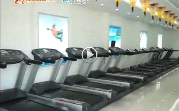 康宜年会宣传视频