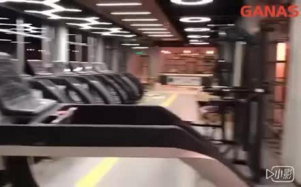 甘肃健身房
