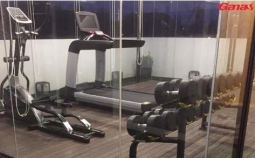 企事业单位出资建造健身房改如何挑选健身器材?