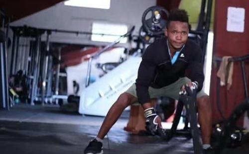 马达加斯加健身房案例
