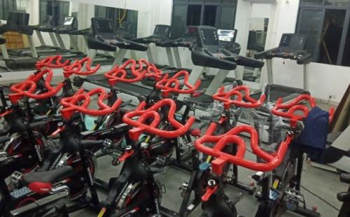 康宜健身器材生产厂家无人可挡的魅力