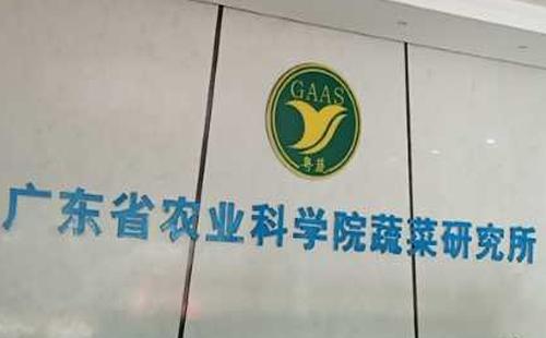 广东省农业科学院蔬菜研究所健身房