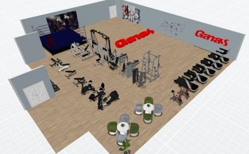 2021年健身器材商机,赶紧来看看!