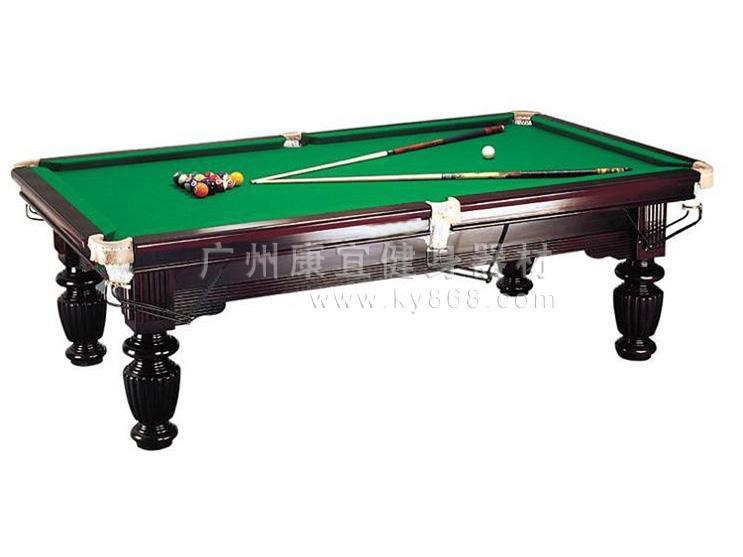 KY-601P 美式台球桌