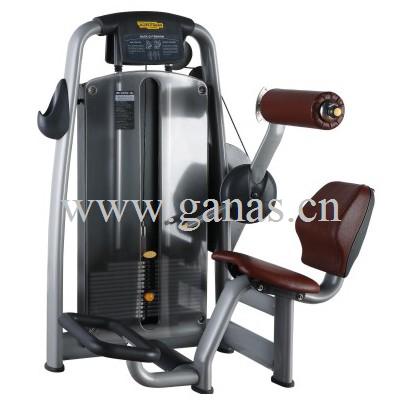 G-608   坐式背肌练习器