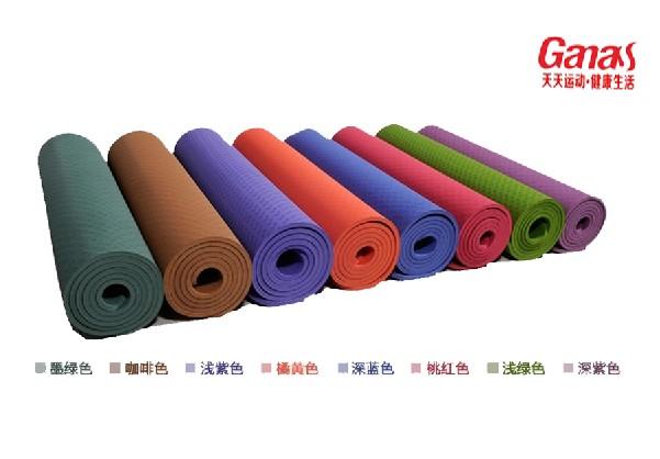 瑜珈垫_健身垫KY-151
