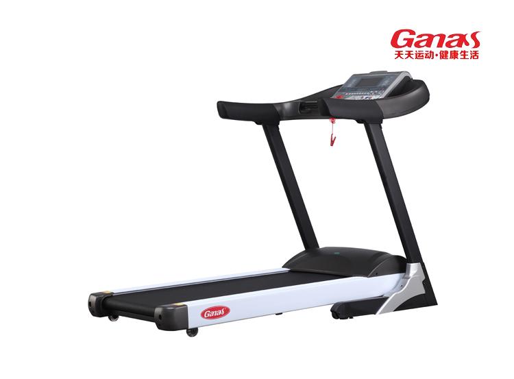 电动商用跑步机_健身房专用跑步机_嘉纳斯商用室内健身器材KY-8800