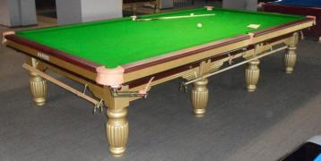 KY-301A 英式台球桌