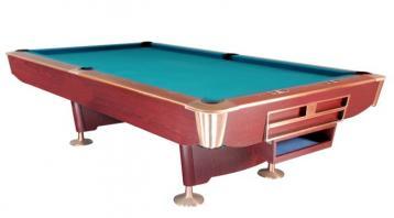 KY-801--红木经典花式台球桌
