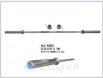 KY-A0012.1M举重杆