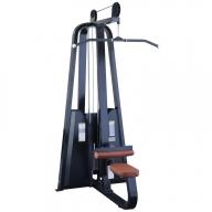 高拉背训练器       MT-7021